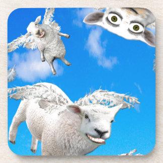 FLYING SHEEP 3 COASTER