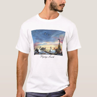 Flying South T-Shirt