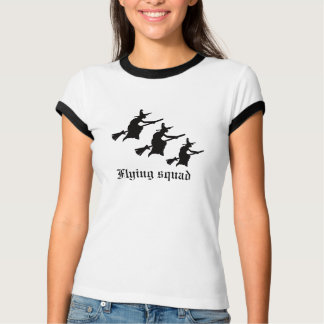 Flying squad T-Shirt