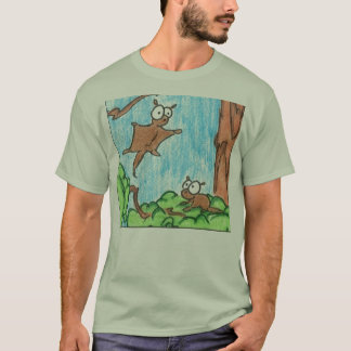 flying-squirrel T-Shirt