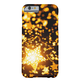 Flying stars barely there iPhone 6 case