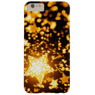 Flying stars barely there iPhone 6 plus case