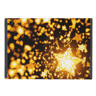 Flying stars case for iPad mini