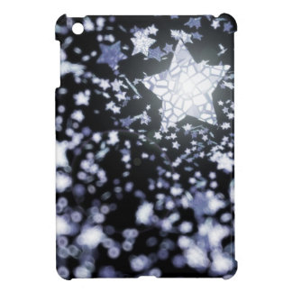 Flying stars case for the iPad mini