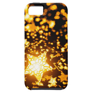Flying stars case for the iPhone 5