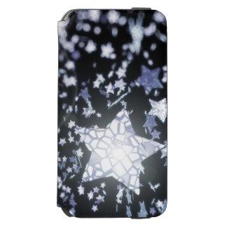Flying stars incipio watson™ iPhone 6 wallet case