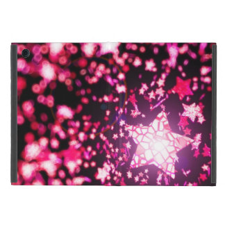 Flying stars iPad mini case