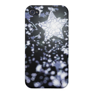 Flying stars iPhone 4 covers