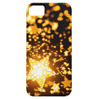 Flying stars iPhone 5 cases
