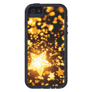 Flying stars iPhone 5 cover