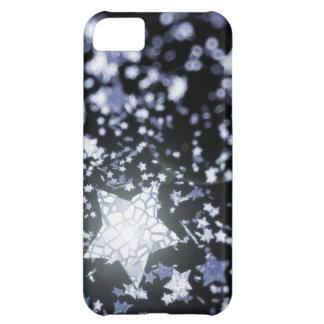 Flying stars iPhone 5C case