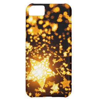 Flying stars iPhone 5C case