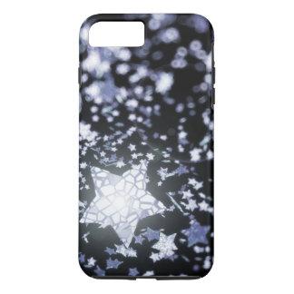 Flying stars iPhone 8 plus/7 plus case
