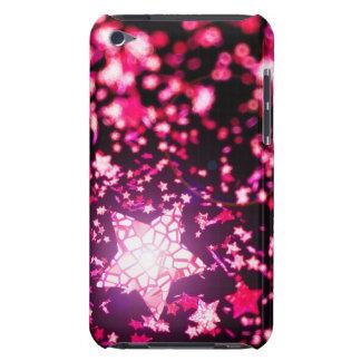 Flying stars iPod Case-Mate cases