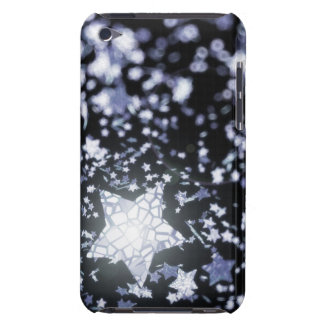 Flying stars iPod touch cases