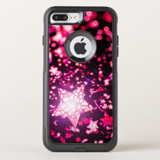 Flying stars OtterBox commuter iPhone 8 plus/7 plus case