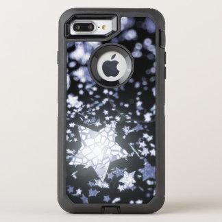 Flying stars OtterBox defender iPhone 8 plus/7 plus case