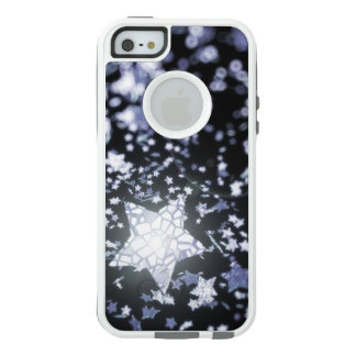 Flying stars OtterBox iPhone 5/5s/SE case