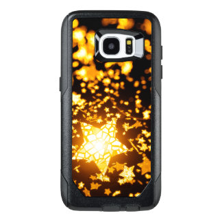 Flying stars OtterBox samsung galaxy s7 edge case