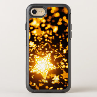 Flying stars OtterBox symmetry iPhone 8/7 case