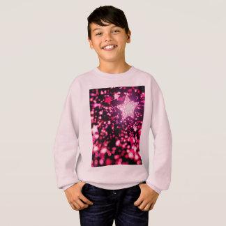 Flying stars sweatshirt