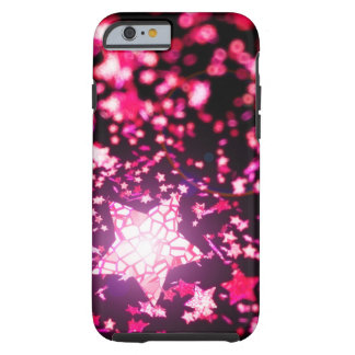 Flying stars tough iPhone 6 case