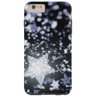 Flying stars tough iPhone 6 plus case