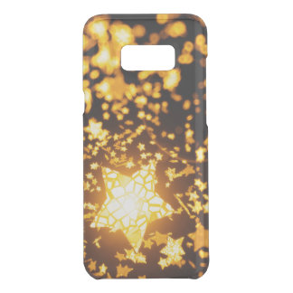 Flying stars uncommon samsung galaxy s8 plus case