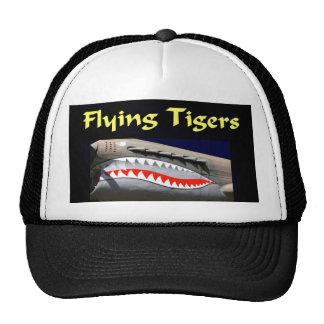 Flying Tigers Cap