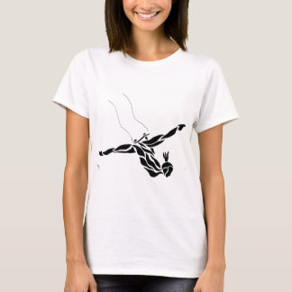 Flying Trapeze Splits T-Shirt