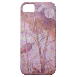 Flying Turkeys iPhone 5 Covers