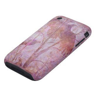 Flying Turkeys iPhone 3 Tough Cases