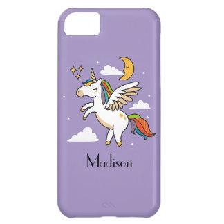 Flying Unicorn iPhone 5C Case