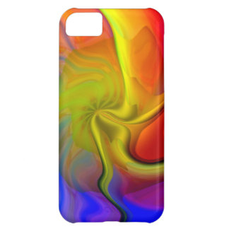 Flying Woolee Master iPhone 5C Case