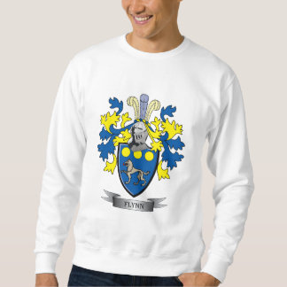 Flynn Coat of Arms Sweatshirt