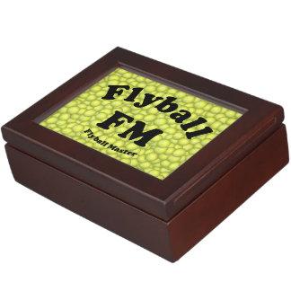 FM, Flyball Master Memory Box