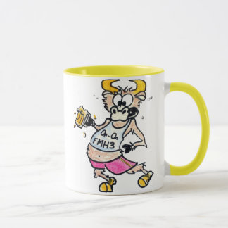 FMH3 Mug - If Not Your Mug