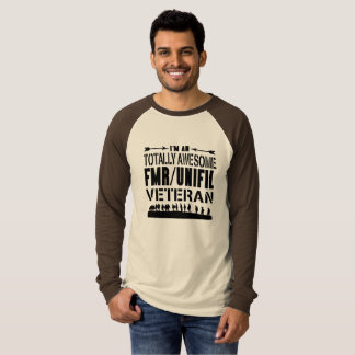 FMR Totally Awesome Long Sleeve T-Shirt