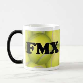 FMX, Flyball Master Excellent Morphing Mug
