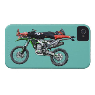 FMX - Freestyle Aerial Motocross Stunt III Case-Mate iPhone 4 Case