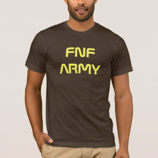FNF ARMY T-Shirt