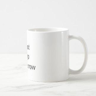 FNM cup of sorrow - coffee mug