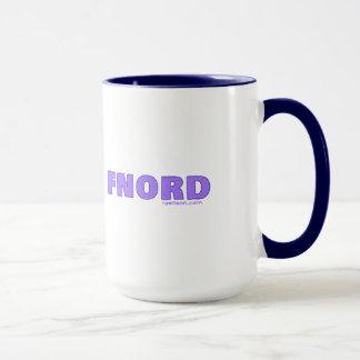 Fnord Color Mug