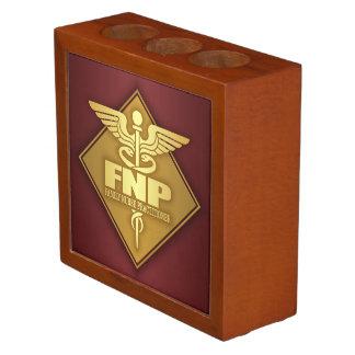 FNP (gold)(diamond) Desk Organiser