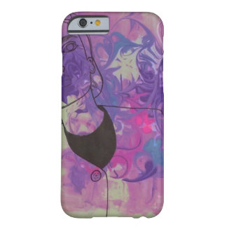Foam Design ft. A Self Portrait. Barely There iPhone 6 Case
