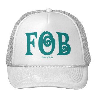 FOB (Father of Bride) Cap