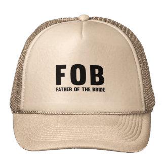 FOB TRUCKER HATS