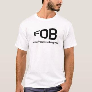 FOB White Shirt