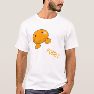 Fobby/Foppy T-Shirt