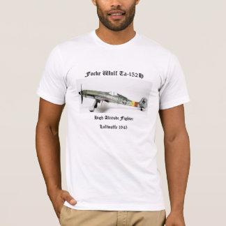 Focke Wulf Ta-152H T-Shirt